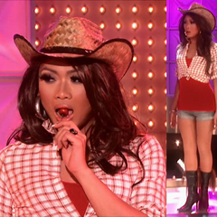 Country Realness Look