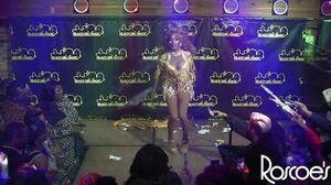 Jaida Essence Hall at The Vixen Presents Black Girl Magic