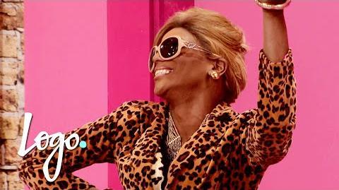 Seasoned Queens Come Through RuPaul's Drag Race All Stars (Season 2) Logo