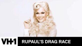 Blair St. Clair's 'Glow Up Look' makeup tutorial RuPaul's Drag Race Season 10