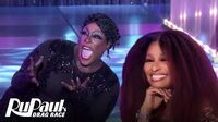 """Episode 8 """"This is My Night"""" Lip Sync"""