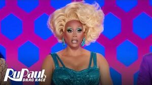 RuPaul's Drag Race All Stars 5 Trailer