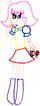 Chechutielve/RuPaul's Drag Race (Fan Season)/Mona Leisure