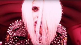 Sharon Needles - 666 Official