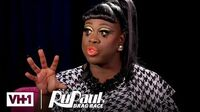 The Pit Stop S12 E2 with Peppermint