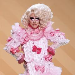 Rudemption Look — Ugliest Dress Ever