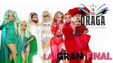 """LA MÁS DRAGA Capítulo 07 """"La Gran Final"""""""