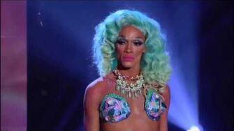 Monique Heart vs The Vixen Lip Sync Performance-0