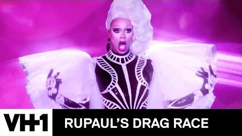 RuPaul's Drag Race Season 10 Queens RuVeal Premieres Thursday, March 22nd 8 7c VH1