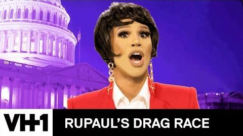 The Best of Naomi Smalls S8
