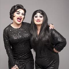 Makeover Looks - Baga Chipz and Sacka Spudz