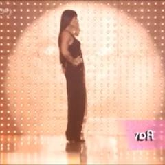 Diva Hollywood Extravaganza Award Look