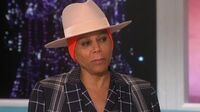 The Talk - 'AJ and the Queen ' RuPaul Talks Channeling Inner Child
