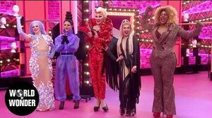 RuPaul's Drag Race UK Teaser