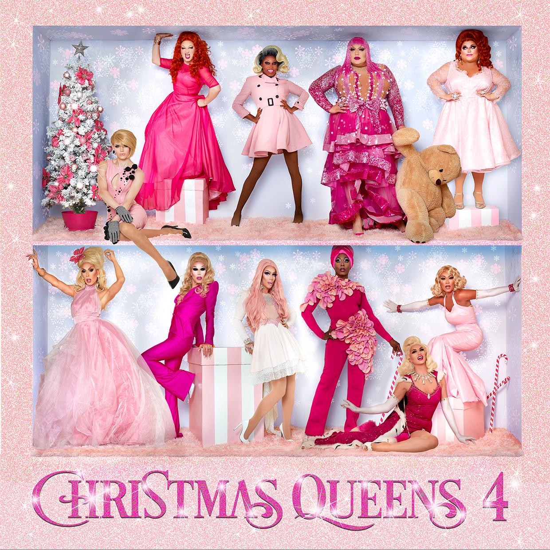 Rupauls Christmas Special.Christmas Queens 4 Rupaul S Drag Race Wiki Fandom