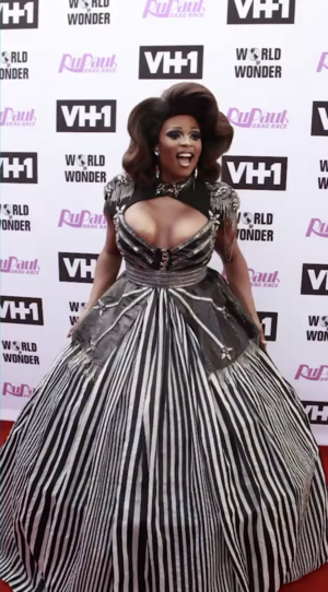 Peppermint Finale Red Carpet