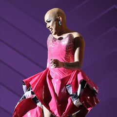 All Star Variety Extravaganza Look Reveal