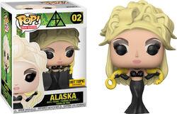 Alaska Pop!