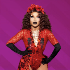 Legendary Look — Valentina