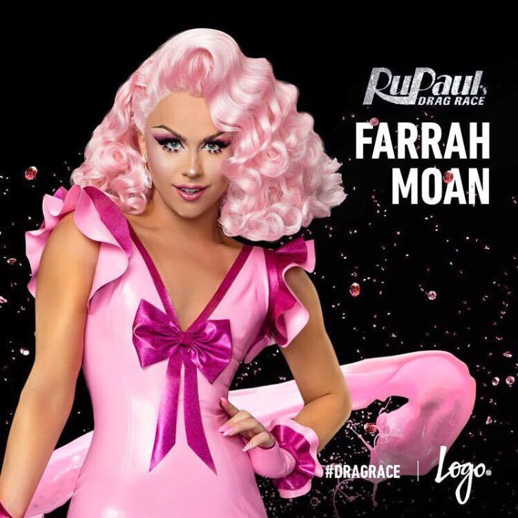 RuPaul's Drag Race (Season 9) | RuPaul's Drag Race Wiki