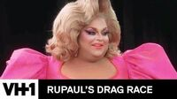 The Pit Stop S10 E12 with Ginger Minj