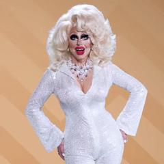 VH1 Divas Look — Dolly Parton