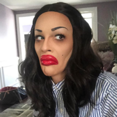 Unaired Snatch Game Look — Miranda Sings