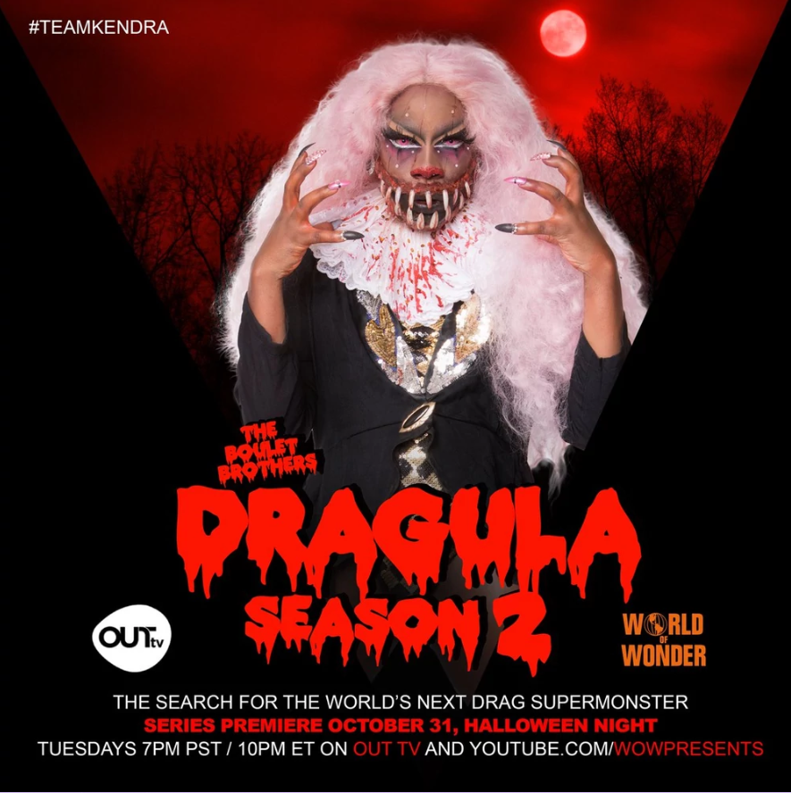 Kendra Onixxx | RuPaul's Drag Race Wiki | FANDOM powered by