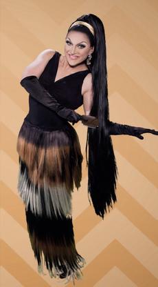 DeLa Wig Look 2