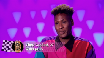 Shea Coulee confessional