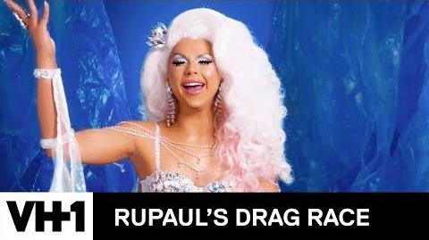 Meet Farrah Moan Playing to Win RuPaul's Drag Race All Stars 4