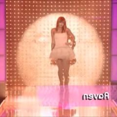 Teen Diva Award Look