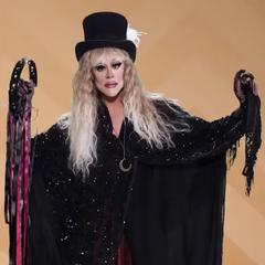 VH1 Divas Look - Stevie Nicks