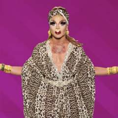 Caftan Realness Look