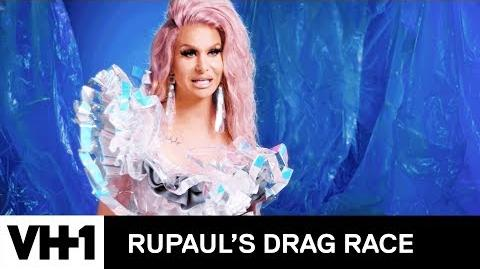 Meet Trinity The Tuck Crazy Country Mess RuPaul's Drag Race All Stars 4