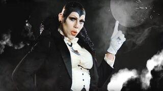 Sharon Needles - Dracula Official