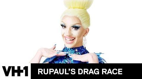 Before the Workroom ~ RuPaul's Drag Race Season 10