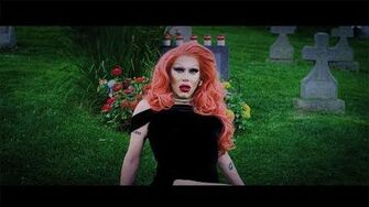 Sharon Needles - Andy Warhol Is Dead Official-1