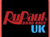 RuPaul's Drag Race UK (Season 1)