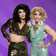 Kameron & Kelly Michaels