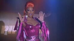 Girl, You're A Woman - AJ and the Queen Rupaul and Mario Cantone