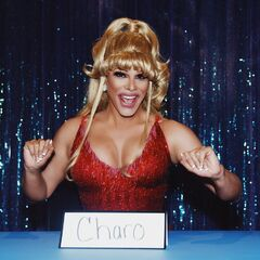 Snatch Game Look — Charo