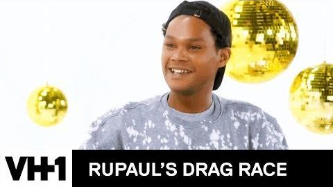 Whatcha Packin Chi Chi Devayne Season 3 Episode 4 RuPaul's Drag Race All Stars