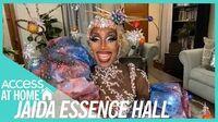 Ariana Grande DM'd Jaida Essence Hall