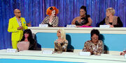Snatch Game set
