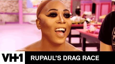 Bebe On Her Drag Origins in Cameroon 'Deleted Scene' RuPaul's Drag Race All Stars
