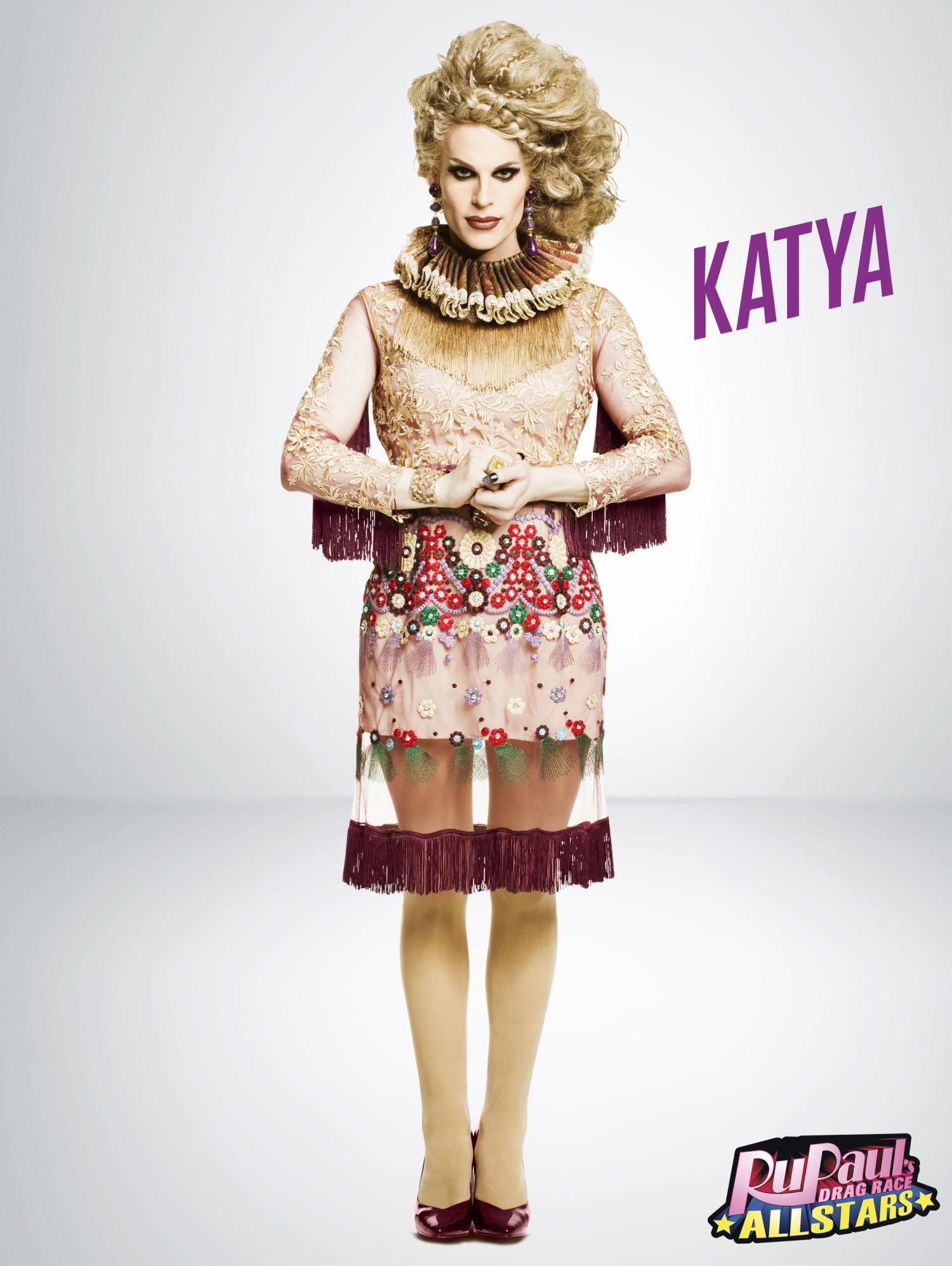 Katya Lel is preparing a grand return 02.09.2009 63