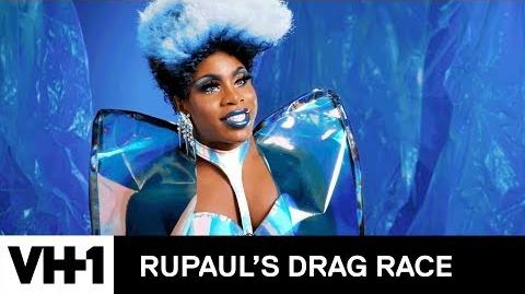 Meet Monét X Change Congenial & Myself RuPaul's Drag Race All Stars 4-0