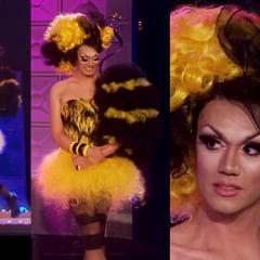 Fantasy Hair Extravaganza