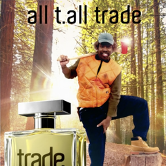 Trade Mini Challenge Look